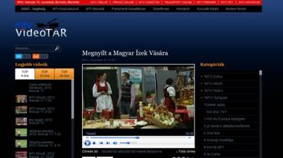 """MTV –  S-a deschis al 2. """"Magyar Ízek Vására"""" – IoliMex"""