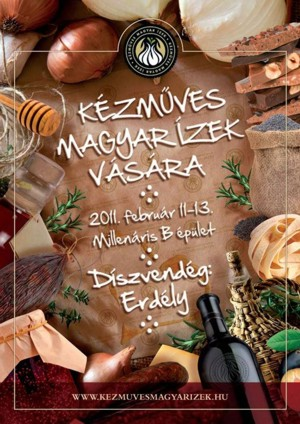 "Primul ""Kezmuves Magyar Izek Vasara"" – Parcul ""Millenaris"" Budapesta – 2011 – IoliMex – Abel Mustar Secuiesc"